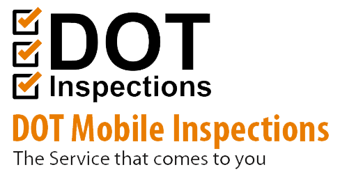 DOT Mobile Inspections